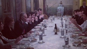 "C'è Blair a cena: menu con  pizza    L'intervista  a Sky: ""Matteo leader"""