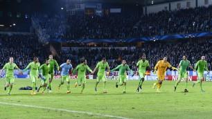 Colpo Juve a Malmoe:  0-2  Gli ottavi a un passo   foto