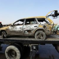 "Afghanistan, motociclista kamikaze contro veicolo Gb: ""Cittadino britannico"
