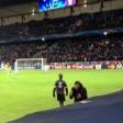 "La furia di Allegri in panchina  Tevez: ""Estava incasado con Vidal"""
