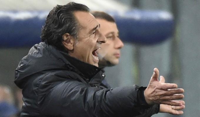 Galatasaray, Prandelli verso l'esonero   foto