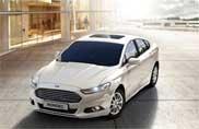 Mondeo Hybrid, la Ford che ti sorprende