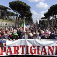 I partigiani Anpi tra antifascismo e giovani iscritti: riparte la sfida del tesseramento