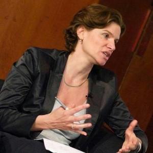 """Mariana Mazzucato: """"Solo riducendo le disuguaglianze ci può essere vera crescita"""""""