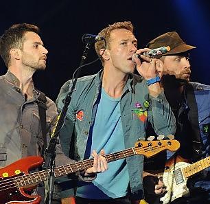 """Coldplay, il video di """"Ink"""" lo scelgono i fan"""