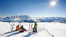 Stagione sci, si parte Guida alla neve low cost