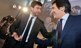 """Juventus, sorriso con vista ottavi. Agnelli e il derby: """"Il Toro? Non ci segna da quindici anni"""""""