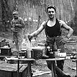 Grande Guerra le foto in trincea