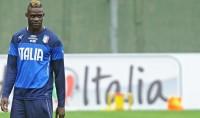 I dieci giocatori più sopravvalutati Balotelli sul podio, c'è anche Guarin