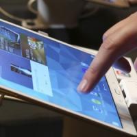 Crolla il mercato dei tablet: appena +7,2% nel 2014