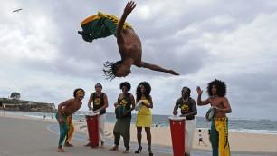 La Capoeira entra nella lista dei Patrimoni dell'Umanità