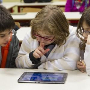 Scuola, a Noverasco un progetto collega via Skype i bambini di tutta Europa