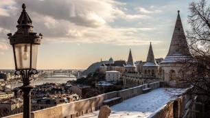Le città più suggestive d'inverno Bellezze sottozero da ammirare