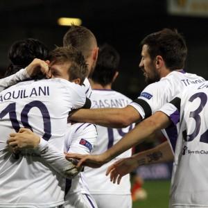 Ultime Notizie: Europa League: Napoli, basta il pari. Fiorentina prima. Ora in diretta Torino e Inter