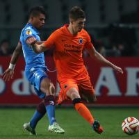 Torino-Bruges, il film della partita
