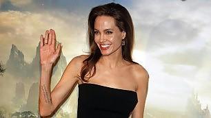 """Il conflitto di Angelina: """"I miei film dalla parte di chi soffre"""""""