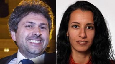 M5s, espulsione per Pinna e Artini   foto   rivolta contro Grillo, dissidenti sotto casa