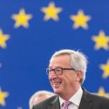 Parla Juncker: non sanziono l'Italia e la Francia, credo nelle riforme