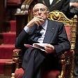 """Ecco il """"mese bianco"""" di Napolitano sul Colle le procedure inedite nel manuale delle dimissioni"""