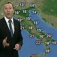 Ampie schiarite, clima mite Le previsioni per domani