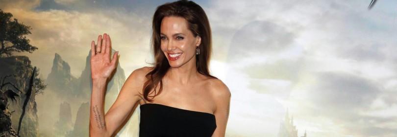 """Il conflitto di Angelina Jolie: """"I miei film dalla parte di chi soffre"""" -  Trailer """"Unbroken""""  -  Foto"""