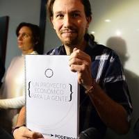 Il piano di Podemos per la Spagna: 35 ore e rinegoziazione del debito