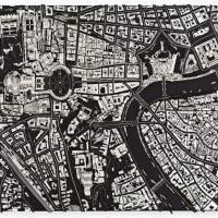 Da Roma a NY, i paesaggi chirurgici di Damien Hirst