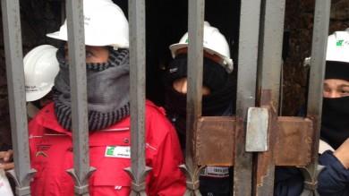 Iglesias, ridotte le forniture di acqua ex-Igea bloccano pompe per la potabile