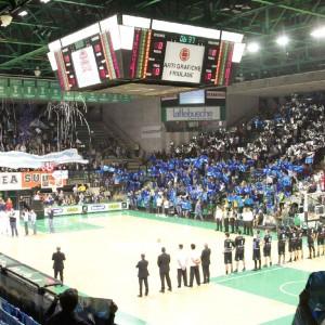Ultime Notizie: Basket, Treviso in stile Barça e Real: pool di azionisti per tornare grande