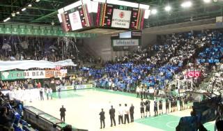 Basket, Treviso in stile Barça e Real: pool di azionisti per tornare grande