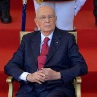 """Ue, Napolitano avverte: """"Dibattito europeo su economia spesso distorto e drammatizzato"""""""
