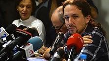 Piano di Podemos: 35 ore e rinegoziazione debito  di ALESSANDRO OPPES
