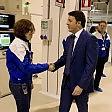 """Renzi, tour al Sud  """"Contestazioni? Non ci sto Si stancheranno prima loro"""""""