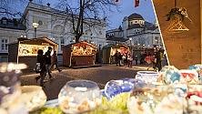 Mercato, cibo, lentezza scopri Merano a Natale    ft