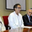 """Ebola, migliora il medico italiano contagiato """"La febbre è scesa""""   video"""