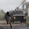 Medio Oriente, italiano ferito durante scontri  con esercito israeliano in Cisgiordania