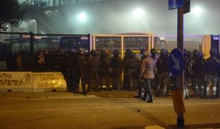 Calcio e violenza: stop tre mesi a trasferte tifosi Atalanta