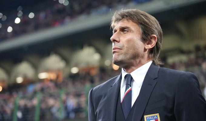 """Nazionale, Conte elogia l'Udinese: """"Di Natale incredibile, seguiamo Scuffet e Meret"""""""