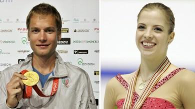 Doping, deferita Carolina Kostner