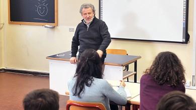 Scuola, Rep@Conference parte da Torino Odifreddi e l'invenzione dei numeri