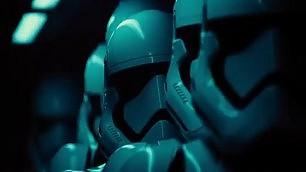 Star Wars VII, le prime immagini