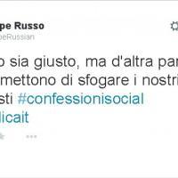 RNews, TwitterTime: vita privata online, le vostre confessioni social