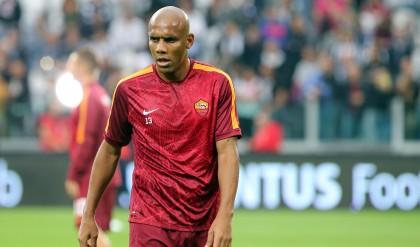 Ultime Notizie: Roma, Maicon pronto per l'Inter: con lui Garcia vola