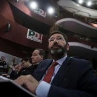 """Marino: """"I debiti di Roma colpa di Alemanno. Ora cambio tutto"""""""