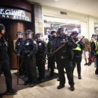 Usa, acquisti per il Black Friday: è boom di vendita d'armi. Ferguson, proteste contro le...