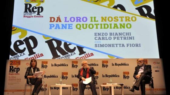 Repidee, Petrini e Bianchi raccontano il cibo al plurale