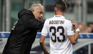 Verona, Mandorlini: ''Soffriamo, dobbiamo fare meglio''