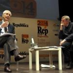 Bolzoni, Don Ciotti e Rodotà: cibo fuorilegge