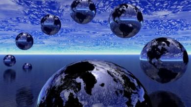 Fisica, le sliding doors dell'Universo I mondi paralleli forse esistono davvero