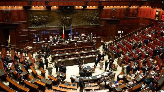 Legge di stabilit 39 s 39 della camera il testo passa al for Lavorare al senato della repubblica